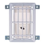 STI Motion Detector Wire Guards