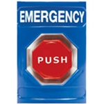 STI Emergency Buttons & Switches