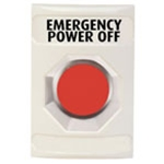STI Emergency Power Off Buttons & Switches