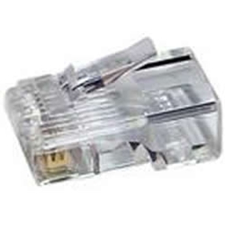 GE Caddx CC-AC0501 Cat 5e EZ-RJ45 Connectors 50 Pack