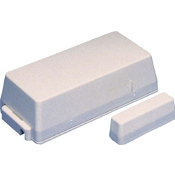 GE NX-650 Standard Door/Window Sensor - White