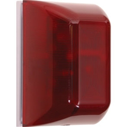 STI-SA5000-R Select-Alert Alarm Mini Controller, Red