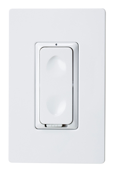 Intermatic InTouch CA600 Wall Dimmer Switch