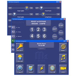 Elk Products ElkRMS Remote Management Software for PCs, PDAs, and Smart Phones