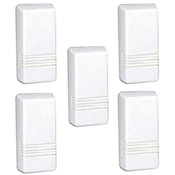 Honeywell Ademco 5816 Door/Window Transmitter - 5 Pack