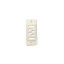 HAI 38A04-LTACS Scene Switch and Lumina Mode Switch Color Change Kit - (Light Almond)