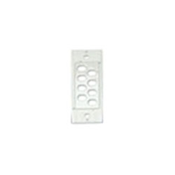 HAI 38A05-LTACS House Status Switch Color Change Kit - (Light Almond)