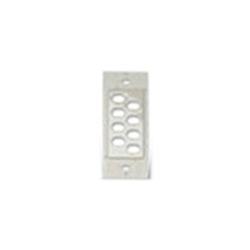 HAI 38A05-IVCS House Status Switch Color Change Kit - (Ivory)