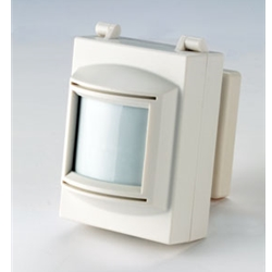 DCIR-2500 wireless motion detector
