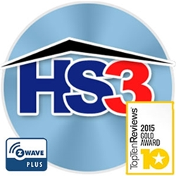 HS3 Home Control Software