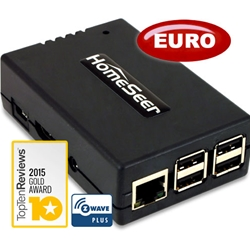 HomeTroller Zee-S2 EURO Home Automation Controller