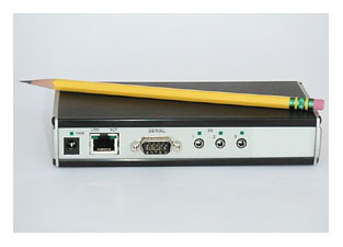 GC-100-6 - Network Infrared Controller