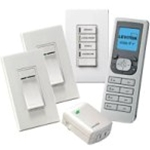 LEVGCKIT - Leviton Vizia RF+ Green Choice Kit