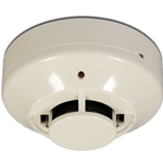 System Sensor 2151T plug-in  smoke detector with fixed-temperature heat sensor