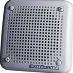 System Sensor ExitPoint™ PF24V Directional Sounder with Voice Messaging