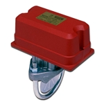 "System Sensor WFD30-2 is a waterflow detector for use with 3"" pipe."