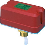 "System Sensor WFDTH T-Tap waterflow detector for use with a 1"" NPT connection, in residential sprinkler systems"