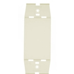 Leviton Acenti ACW14-A Blank Insert - Natural