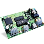 DSC 5580TC PowerSeries Telephone Interface & Automation Control Module
