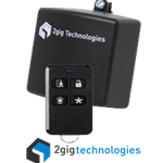 2GIG-GDR1-345 Universal Garage Door Receiver