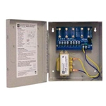 Altronix ALTV244 - CCTV AC Wall Mount 4 Output Power Supply