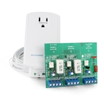 24950A6 I/O Linc - INSTEON Doorbell and Telephone Ring Alert Kit