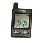 PR-2500 Portable Receiver 2500