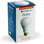 LB60Z-1 Z-Wave Dimmable LED Light Bulb
