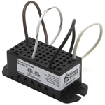 UFR-V0 Fixture Relay Module - Wire In 12A