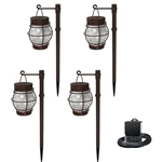 8406-2951-04 Low Voltage LED 4 Piece Daybreak Kit