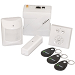 ZSAZWUSV1 Z-Wave Smart Alarm Kit