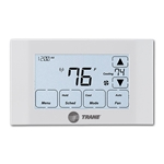 Trane XR524  Home Automation Thermostat