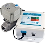 "HomeSeer HS-WV100+ Z-Wave Plus 1"" Water Valve"