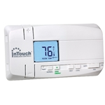 Intermatic InTouch CA8900 Z-Wave® Digital Thermostat