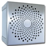 ELK-1RT Speaker & Stainless Steel Enclosure